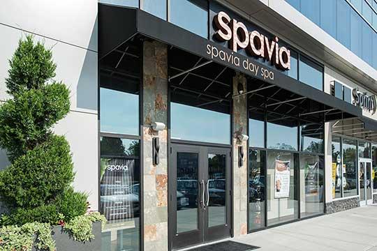Spavia Day Spa Cincinnati